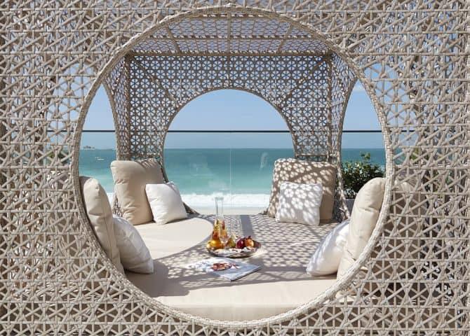Spa Lounge MODUB