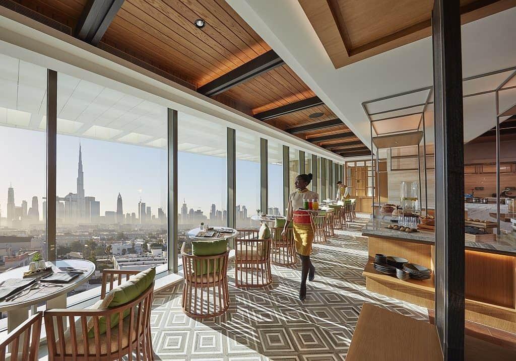 Club Mandarin Oriental Dubai