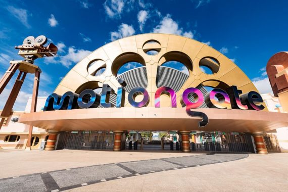 MOTIONGATE™ Dubai