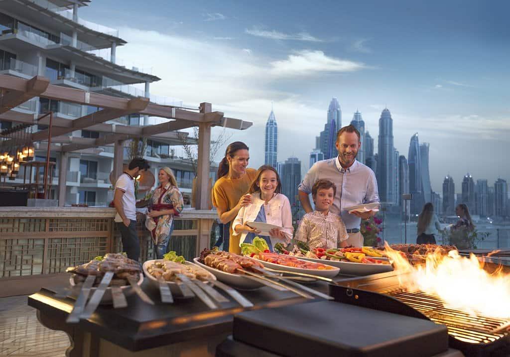 Emirates Pass Sommer 2019