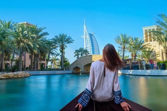 """""""My Emirates Pass"""" im Jahr 2021: Exklusive Vorteile in Dubai und den VAE"""