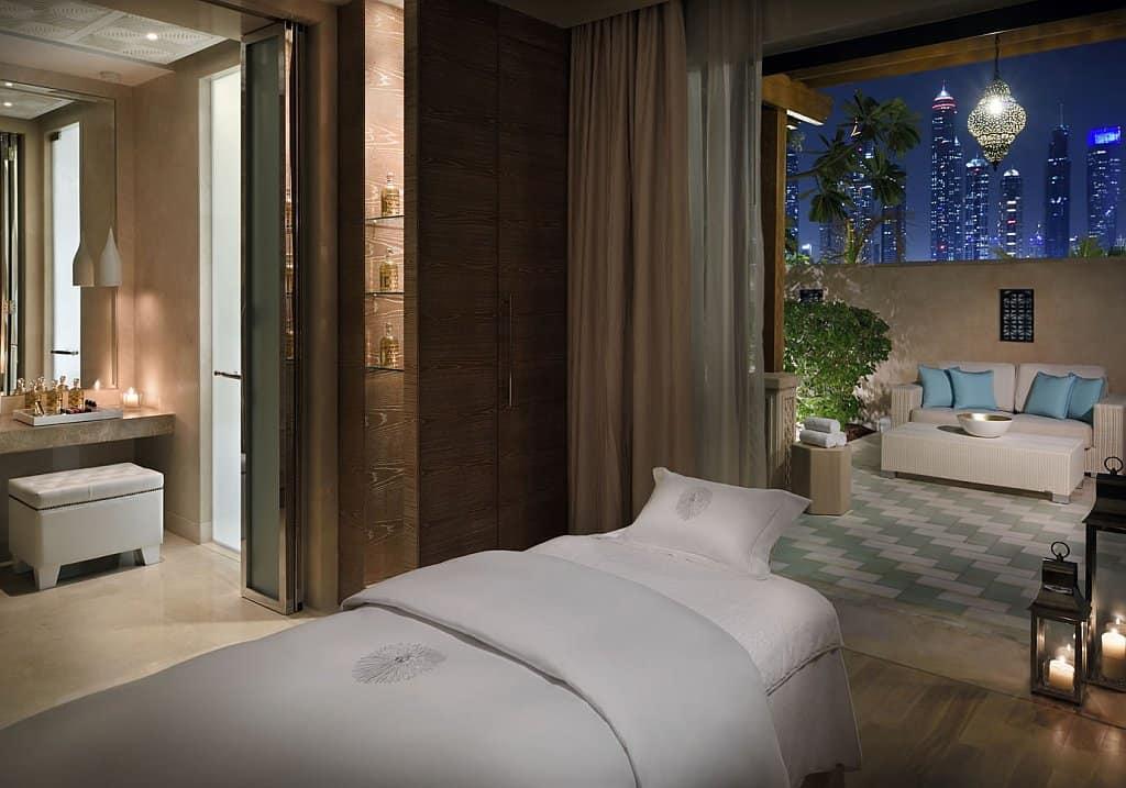 Treatment Room Spa Dubai