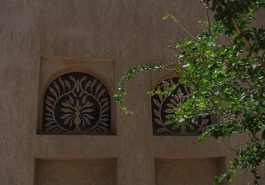 Al Shindagha Dubai