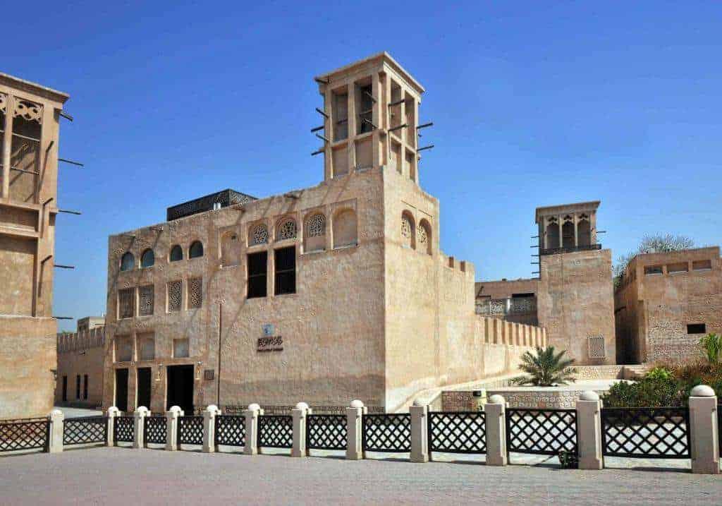 Windturm Al Fahidi