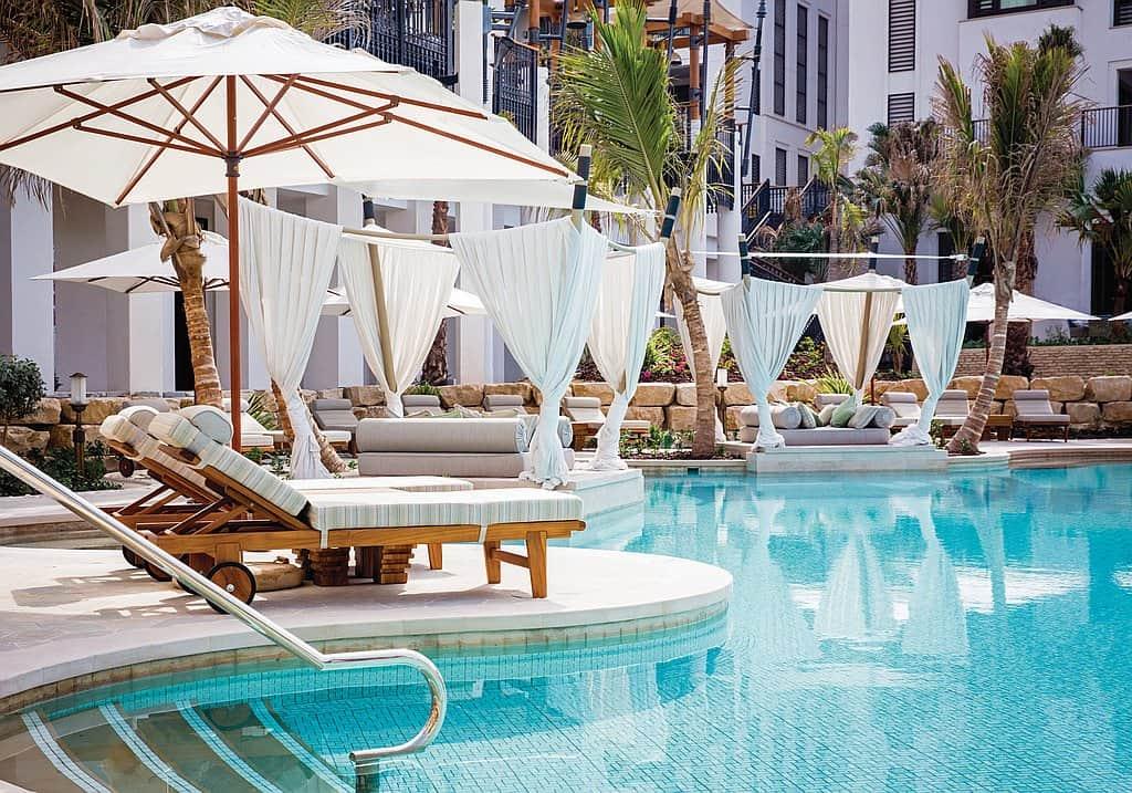 Pool Dubai