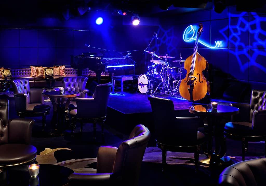 Livemusik Dubai Jazz