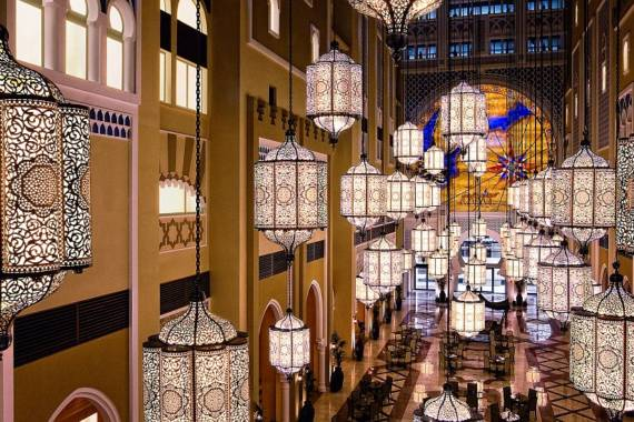 Ibn Battuta Mall Ramadan