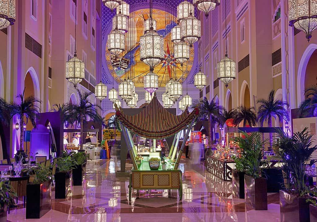Ramadan Dubai Malls