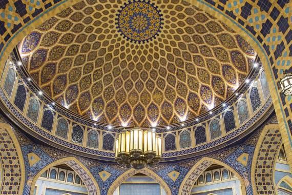 Religion Dubai