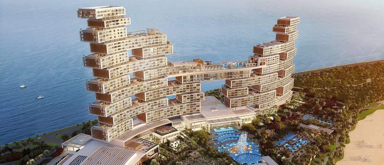 Dubai Royal Atlantis