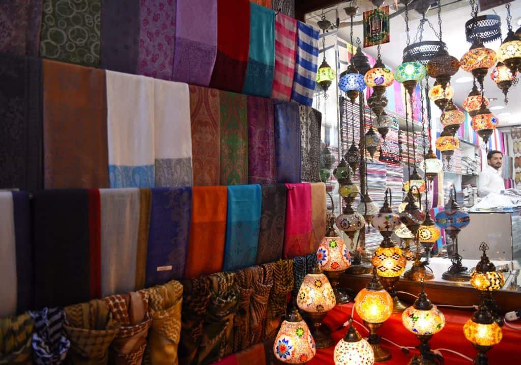 Textil Souk Dubai