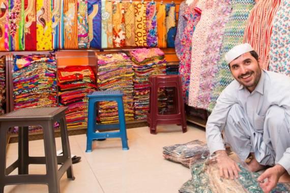 11 Tipps für einen Besuch der Souks in Dubai