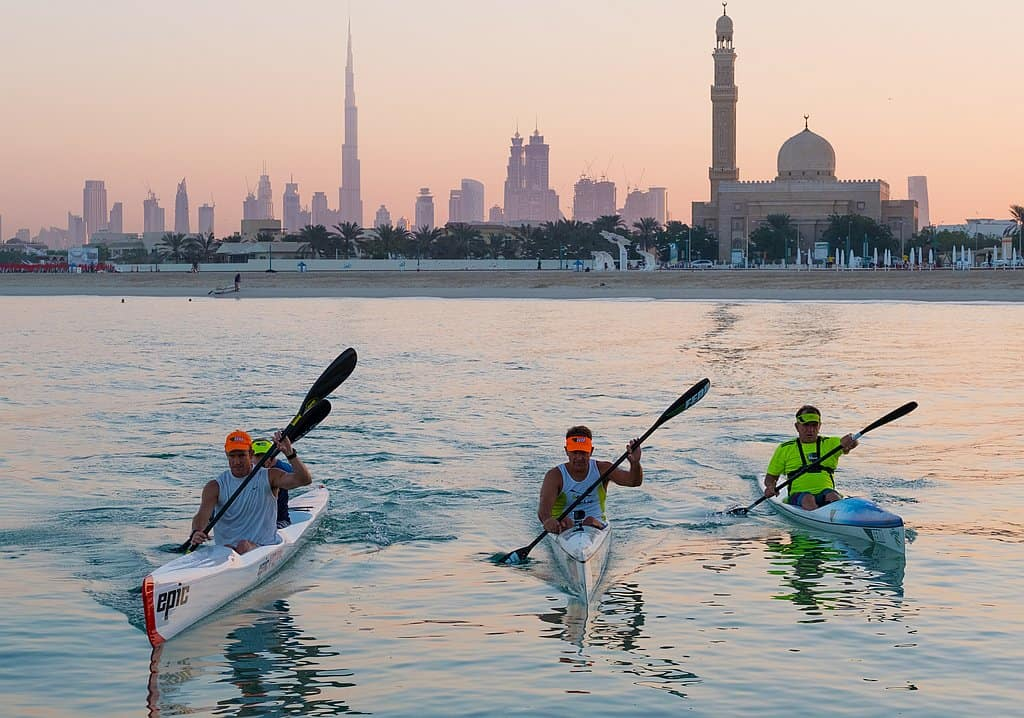 Sport Dubai