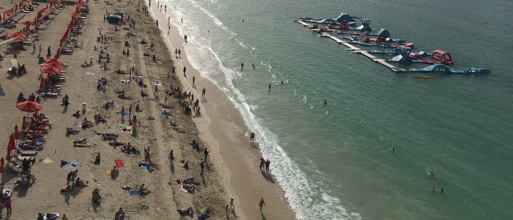Strand The Beach JBR
