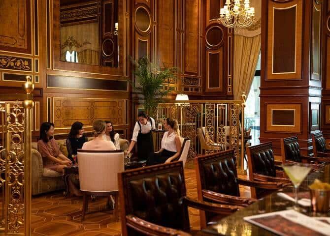 Pub Dubai Plam Jumeirah