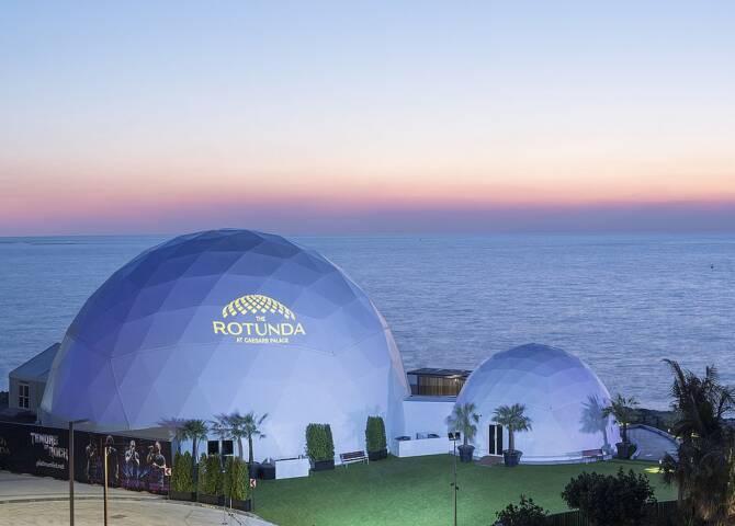 Rotunda Dubai