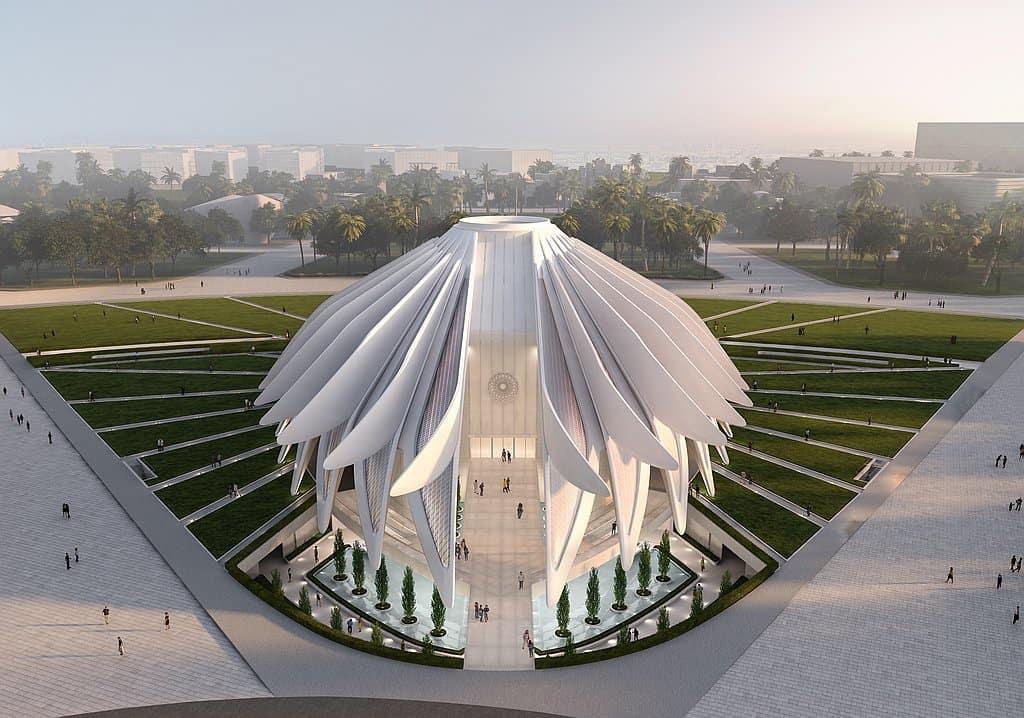 EXPO2020 Dubai