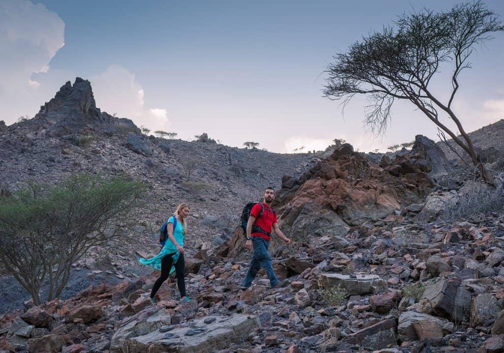 Trekking Hatta