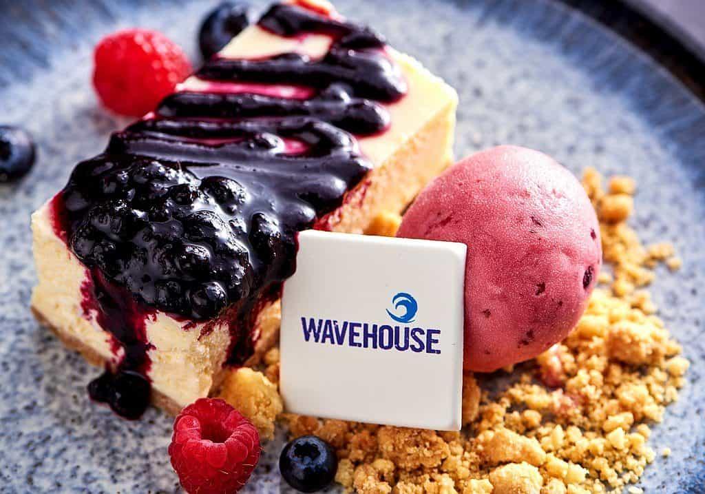 Kuchen Wavehouse